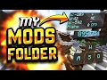 MY MODS FOLDER + MY SETTINGS [1.7.10] [UPDATED 2017]