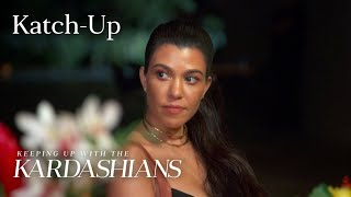 """Video """"Keeping Up With the Kardashians"""" Katch-Up S13, EP.9 