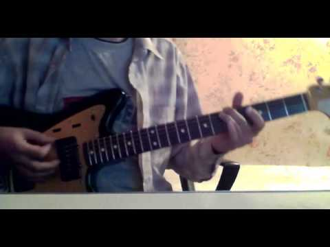 Unwound - Broken E-Strings (play along) mp3
