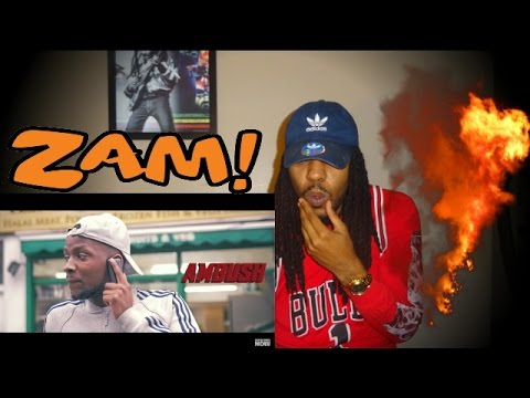 FIRST TIME LISTENING TO Ambush - Already [Music Video] @AmbushSMG REACTION