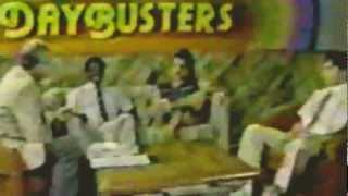 WJHG  Daybusters w/Tom Hipps [EBONYuTUBE]