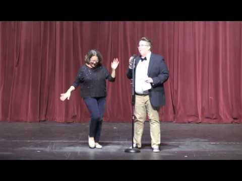 Barnstable's got talent 2016