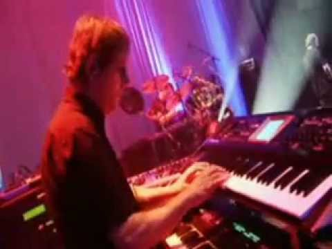 Porcupine Tree - Open Car (Live) [Arriving Somewhere But Not Here]