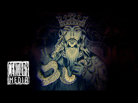 BLACK CROWN INITIATE - Holy Silence (OFFICIAL VIDEO)