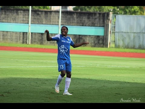 Jarod Gordon, Presentation College San Fernando, Highlight Video
