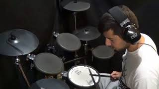 Zardonic Pure Power Drums Cover