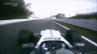 Williams FW26 - Pure Onboard Sound V10 Engine [2004 F1 season]