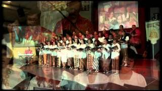 GBKP Rawamangun Choir