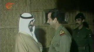 دور العرب في حرب الخليج الثانية