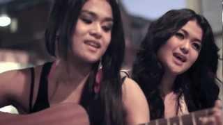 """Concentrating"" Music Video (original) - Kym & Kitchie Miaco"