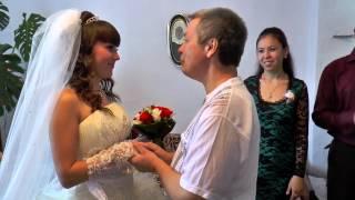 Видеосъемка свадьбы в Евпатории Full-HD