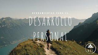 🥰👌 HERRAMIENTAS CLAVES para el DESARROLLO PERSONAL - meditaciones -