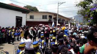 Fray Bartolome de las Casas, Juayua 2011