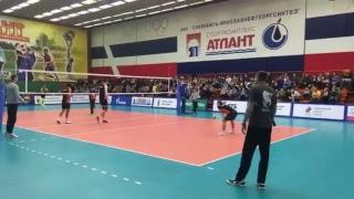 Тренировка 'Белогорье' Белгород. Стрим