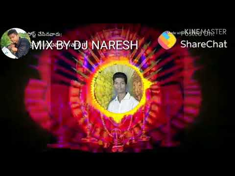 DJ NARESH Remix By