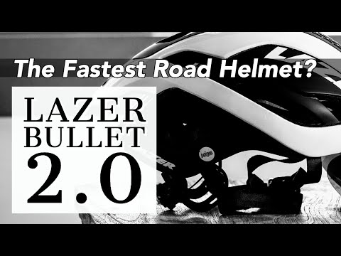 2019 Lazer Bullet 2.0 MIPS Cycling Helmet Review | Best Road Cycling Helmets Buyers Guide