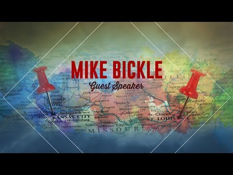 Wednesday Night w/ Guest Speaker Mike Bickle