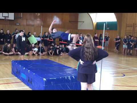 12122018 Berkley Normal Middle School Eoy Assembly Youtube