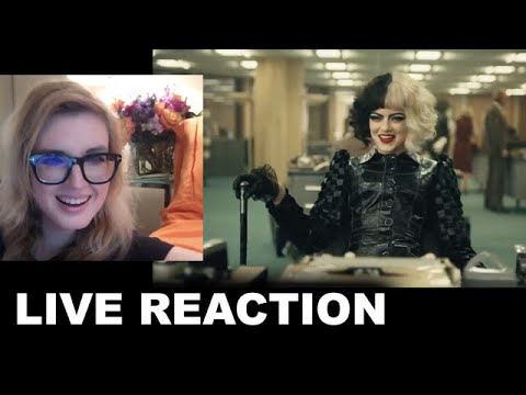 Cruella 2 REACTION - Beyond The