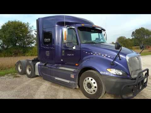 Prime, Inc Lightweight International Prostar