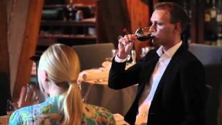Copenhagen Dining Week - Gourmet restauranter