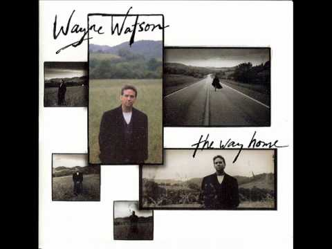 Wayne Watson - For Such A Time As This