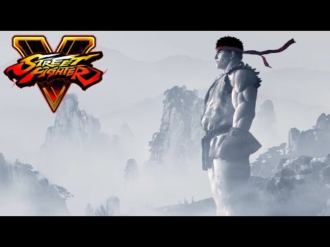 Trailer do filme Street Fighter - O Retorno