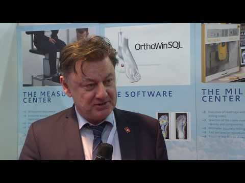 Kuwait Health 2017 - Orthema