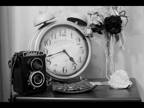 Colectia mea de aparate foto