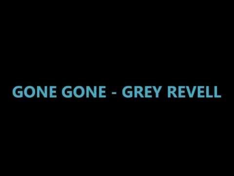 MUSICA DO COMERCIAL DA HP \/ GONE GONE - GREY REVELL