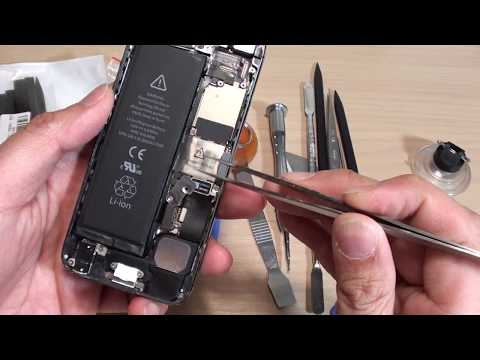 iPhone Repair – All the Tools You Need to Know