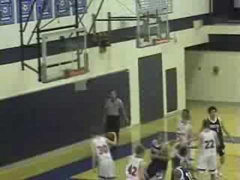 Marcus Jones Redford Thurston High School
