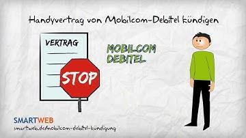 Mobilcom Debitel Kündigung Email