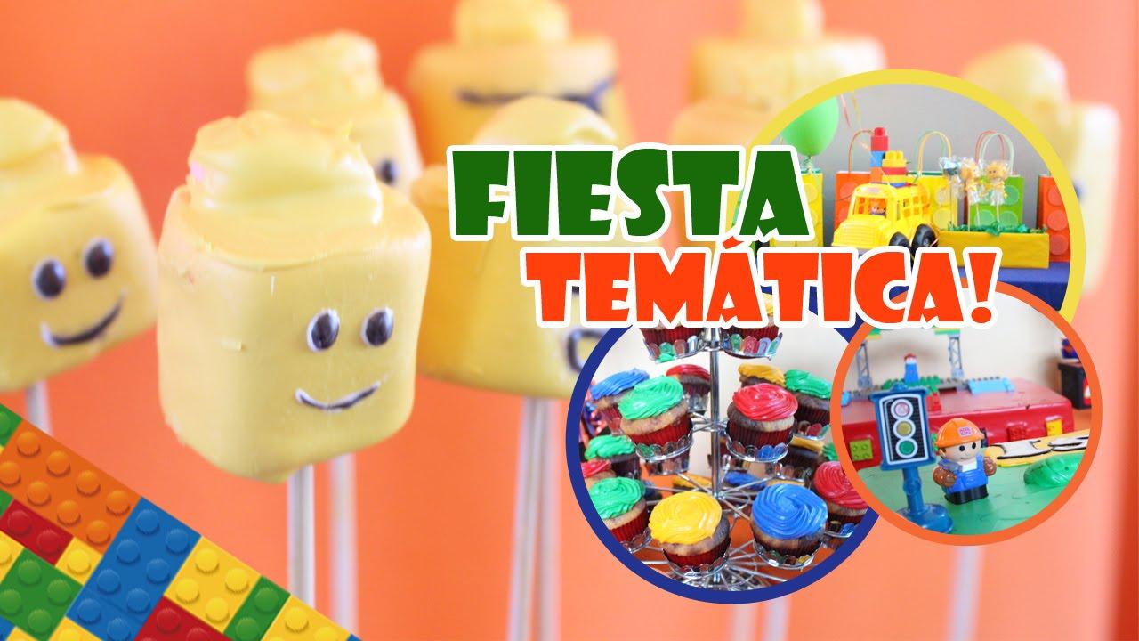 Party Fiesta Decoraciones