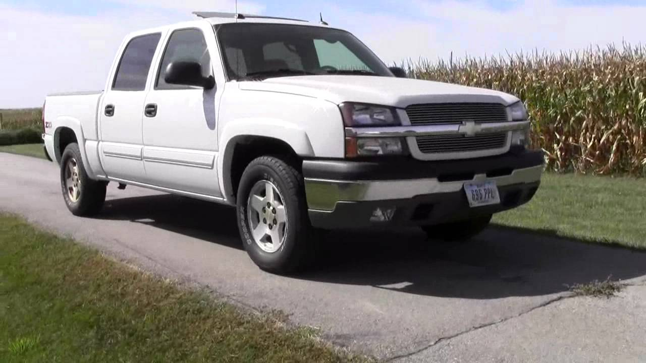 Chevy Trucks For Sale In Ohio