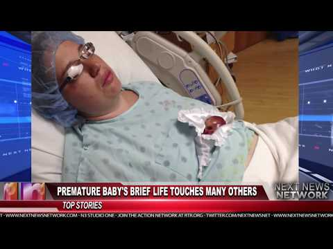 Download Youtube: Premature Baby's Brief Life Touches Many Others