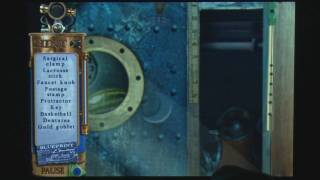 Titanic Hidden Expedition iPhone Gameplay Video Review - AppSpy.com