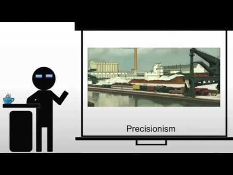 Precisionism Introduction