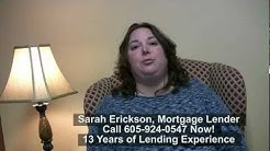 Watertown SD mortgage