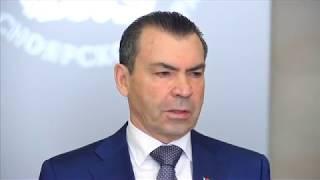 Юрий Данильченко о затратах на обучение медиков