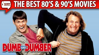 Dumb and Dumber (1994) - Best Movies of the '80s & '90s Review