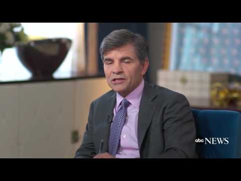 Full Interview  Donald Trump, Melania & Family with George Stephanopoulos