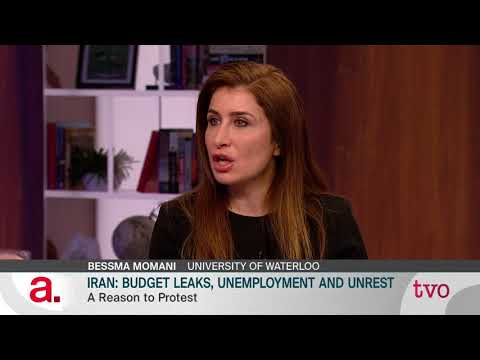 Iran: Budget Leaks, Unemployment and Unrest