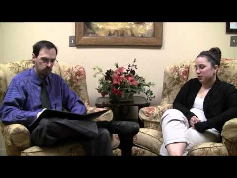 Intake and Assessment Role-Play - Substance Use Appraisal