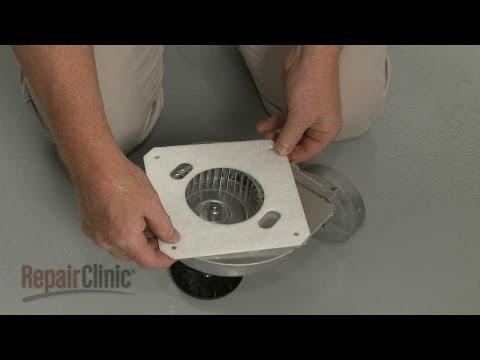 Orifice Plate Gasket - Lennox Furnace
