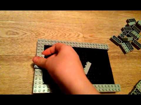 Как построить гараж из лего гараж купить рогачев