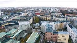 Minna Canthin katu 16, Töölö - ANDREI KOIVUMÄKI #neliötliikkuu