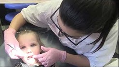 Dental Health Check for Kids