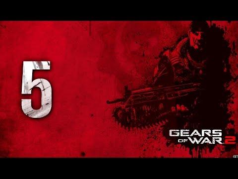 "gears-of-war-2-|-en-español-|-capitulo-5-""fortaleza-intestinal"""