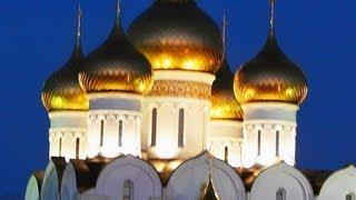 Церкви Руси.  Ярославль